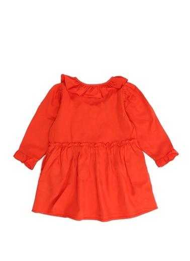 Beymen Kids Elbise Oranj